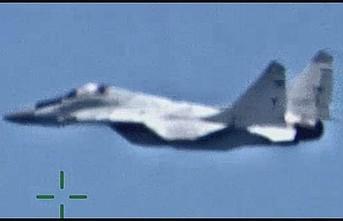 İngiltere, Rusya'nın Libya'ya Savaş Uçağı Göndermesinden Rahatsız