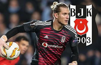 Loris Karius, Beşiktaş Kararını Instagram'dan Duyurdu