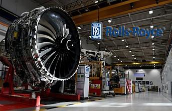 Rolls-Royce 9 Bin Kişiyi İşten Çıkarıyor