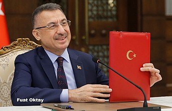 Türkiye ve KKTC Arasında Mali İş Birliği Anlaşması İmzalandı