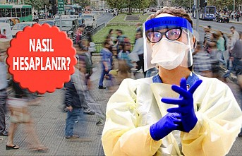 Virüs Bulaştırma Katsayısı R0 Nedir?