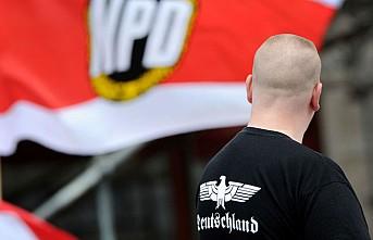 """Almanya, Neonazi Grup """"Nordadler""""i Yasakladı"""