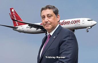 Corendon Havayolları, Avrupa'dan Antalya'ya Uçuş Başlattı
