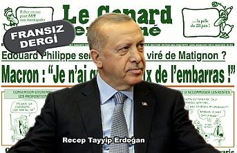 Erdoğan Libya'da Dürüst Oyun Oynayan Tek Kişi