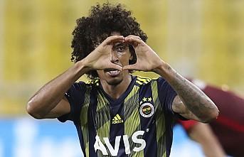 Fenerbahçe Kadıköyde 10 Kişiyle Galip