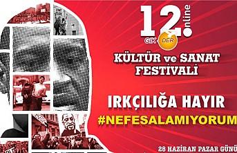 Gik-Der Festivali Online Gerçekleşecek