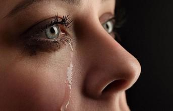 Gözyaşınız Akmıyorsa Hastasınız!