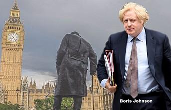İngiltere'de Heykel Krizi Büyüyor