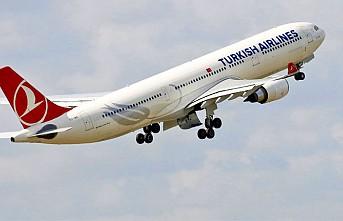THY'nin Yurt Dışı Uçuş Tarihleri Açıklandı