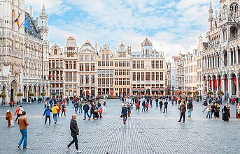 Belçika, sınırlarını açacağı tarihi açıkladı!