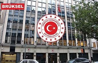 Büyükelçilikten 'Uçağa Alınmayan Yolcu' Açıklaması