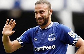 Everton'lı Cenk Tosun, Beşiktaş'a geri dönüyor