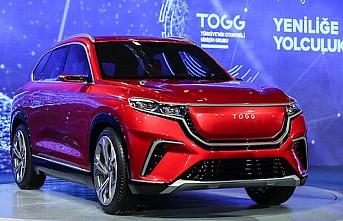 İngiliz basını, Türkiye'nin yerli otomobili TOGG'u konuşuyor