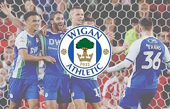 İngiliz Futbol Takımı Wigan Athletic İflasın Eşiğinde