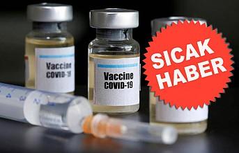 İngiltere'den Koronavirüs Aşı Müjdesi!