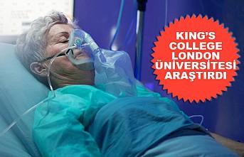 Koronavirüs Hastalığında Ortaya Çıkan Çarpıcı Sonuç!