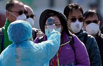 Kovid-19 salgınında Dünya'da ortam sismik gürültüsü azaldı