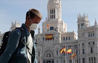 Kovid-19 vakalarındaki artış İspanyol turizmini vuruyor