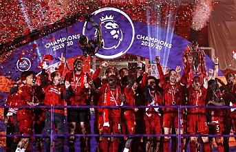 Liverpool 8 golün atıldığı maçta Chelsea'yi 5-3 yendi