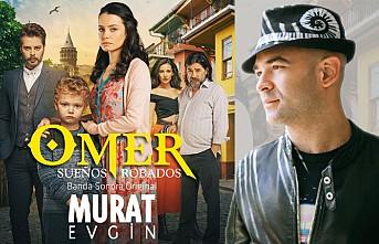 Murat Evgin Yeni Albümleriyle 3 Kıtada