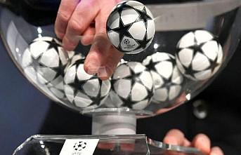 Şampiyonlar Ligi çeyrek final kura çekimi 10 Temmuz'da yapılacak