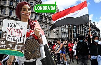 Yemen'den Elinizi Çekin!