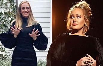 Adele'nin Hayatını Değiştiren Kitap!