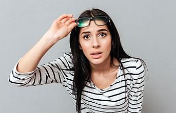 Gözlüksüz Bir Hayat Mümkün mü?