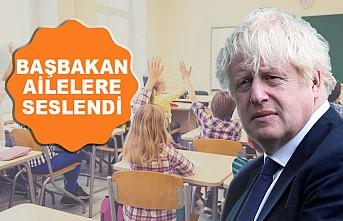 İngiltere'de Okul Tartışmasına Boris Johnson Noktayı Koydu!