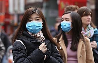 Japonya'da sekiz dilde çeviri yapabilen maske üretildi