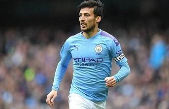Manchester City, David Silva'yın heykelini yaptıracak