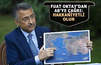 Türkiye geri adım atmayacak!