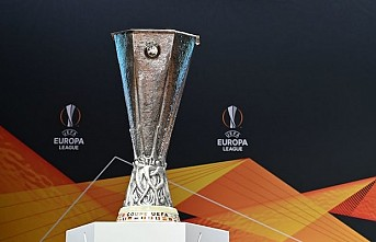 UEFA Avrupa Ligi'nde 924 milyon avroluk final