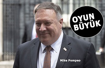 ABD, Kıbrıs Rum Yönetimi'ne Silah Ambargosunu Kaldırdı