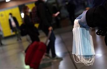 Belçika'da maske takma zorunluluğu kaldırılıyor