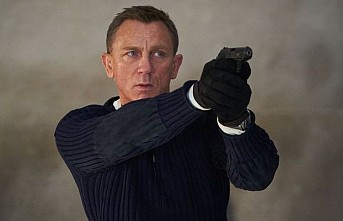 İngiltere'de polis James Bond'un çalınan silahlarını arıyor