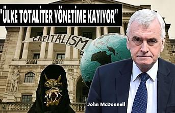 """İngiltere'de Okullarda """"Anti-Kapitalizm"""" Yasaklandı!"""