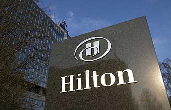 İzmir'in Hilton Oteli kapatılıyor