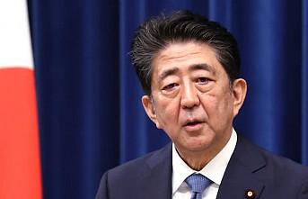 Japonya'da Abe'nin sağ kolu aday oldu
