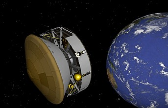 NASA, uzay hava durumunun Dünya'ya etkisine yoğunlaştı