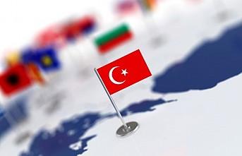 Türkiye, ekonomisi en az daralan üçüncü ülke oldu