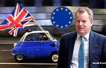 AB, Bazı Birleşik Krallık Araçlarından Vergi Alacak