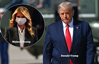 ABD Başkanı Trump Hastaneye Kaldırıldı