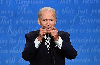 Joe Biden'den, ücretsiz koronavirüs aşısı vaadi