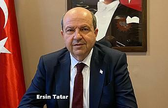 Başbakan Tatar'dan BM Açıklamasına Cevap