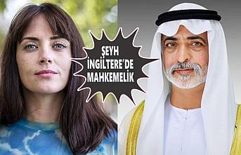 Birleşik Arap Emirlikleri 'Hoşgörü Bakanına' Cinsel Taciz Suçlaması
