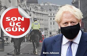 Boris Johnson Yeni Önlemleri O Gün Açıklayacak