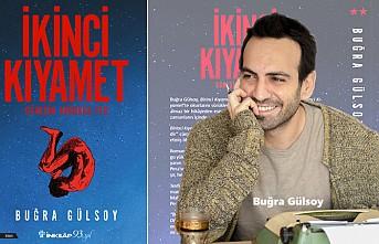 Buğra Gülsoy'un Beklenen Kitabı