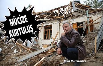 Ermenistan Sivilleri Vuruyor!