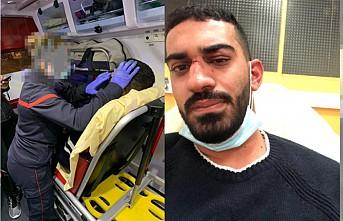Fransa'da Ürdünlü İki Kardeşe Irkçı Saldırı